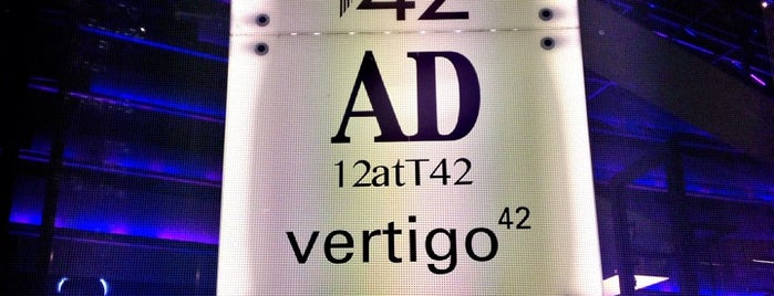 AD12 atT42 is one of London.