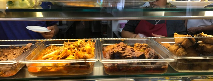 Warung Nasi Pariaman is one of Micheenli Guide: Nasi Padang trail in Singapore.