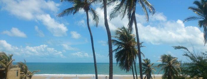 Praia da Lagoinha is one of Lugares favoritos de Luis.