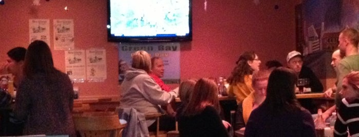 At Laurel Tavern Watching Former Packer >> The 15 Best Places For Fish Fry In Madison