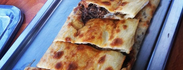 Öz Kukul Pide Salonu is one of Omur Akkor.