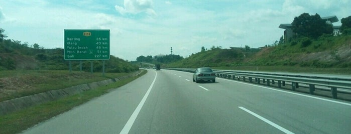 Plaza Tol Ayer Hitam is one of Go Outdoor, MY #6.