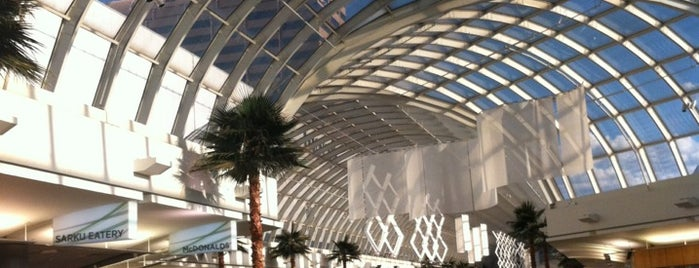 Galleria Dallas is one of Best of DFW.