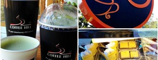 32 Coffee Hill & Resort is one of ตะลอนชิม.
