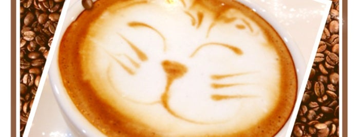 Pancake Cafe' is one of ตะลอนชิม.