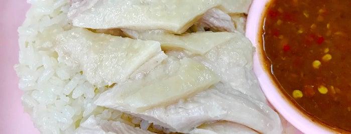 คุงโภชนา is one of ตะลอนชิม.
