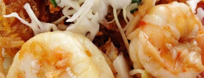 ร้าน ผัดไท ท่ายาง is one of ตะลอนชิม.