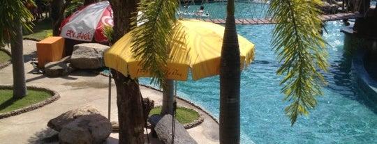 Tamnanpar Resort is one of Orte, die Lukman gefallen.