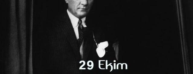 Erenköy is one of Locais salvos de Zeynep.
