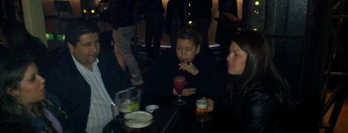 Pub Staff is one of Providencia.