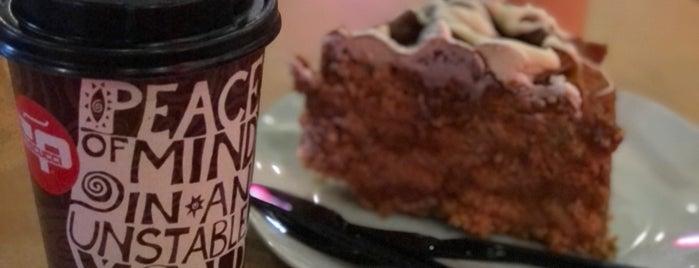 Caffe Pascucci is one of Posti che sono piaciuti a Edje.