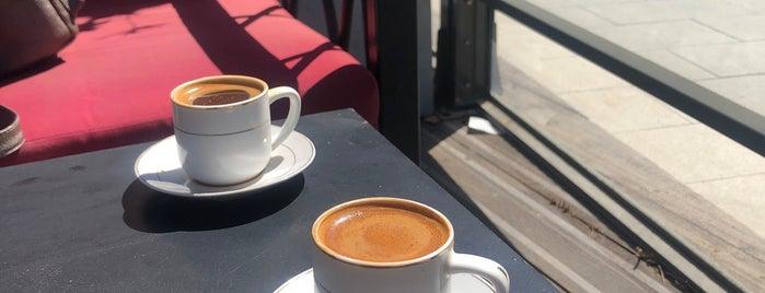 Caffe Pascucci is one of Kıbrıs.