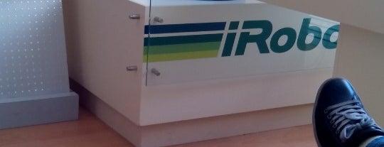 Сервисный центр iRobot is one of Must visit.