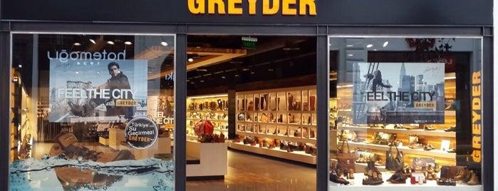 GREYDER Vialand AVM is one of Orte, die R.Sema gefallen.