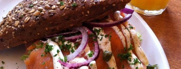 Lunchroom Tasty is one of Den Haag Scheveningen.