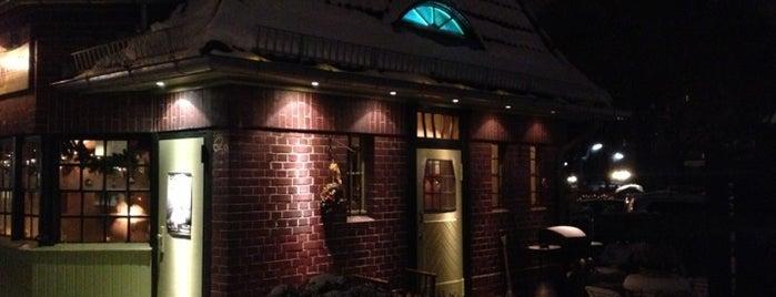 Kaiserdiele is one of Bar.