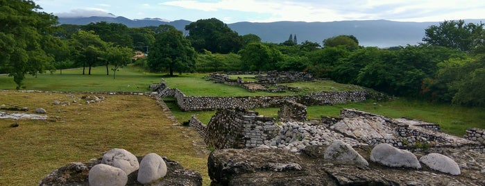 Zona Arqueológica de Chiapa de Corzo. is one of Chiapa de Corzo : Chiapas.