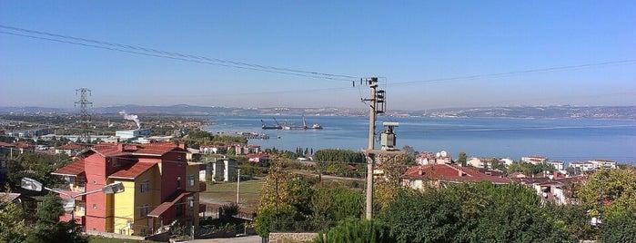 Gazanfer Bilge Öğrenci Yurdu is one of Posti che sono piaciuti a Banu Begüm.