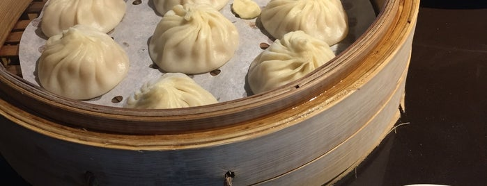 Din Tai Fung 鼎泰豐 is one of Cozy Winter in PNW.