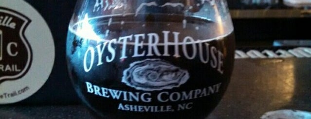 Lobster House Oyster House Brewing Co. is one of Travis 님이 좋아한 장소.