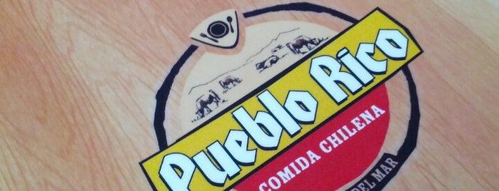 Pueblo Rico is one of #SantiagoTrip.