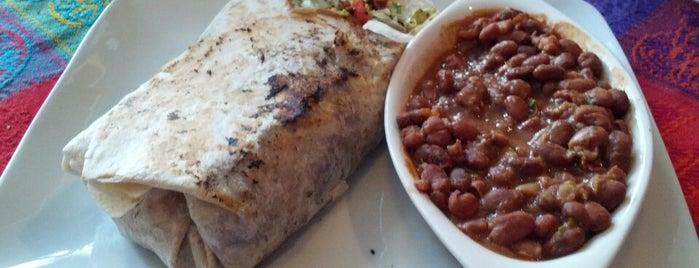 La Mexicana is one of Comer sabroso en Valparaíso - Chile.