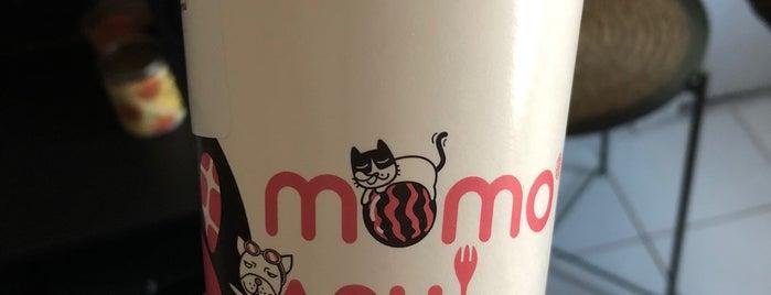 Momo Ashi is one of Orte, die Mei gefallen.