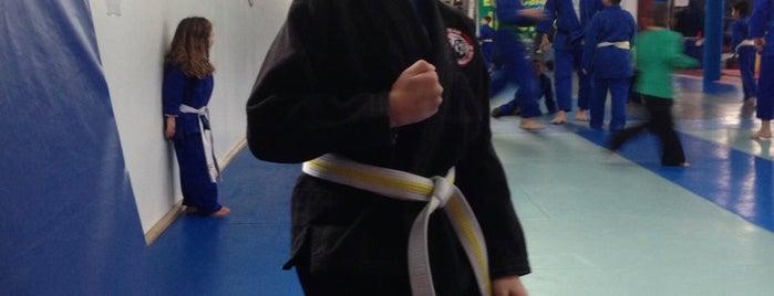 Carvalho Brazilian Jiu-Jitsu is one of Orte, die Spanish Rob gefallen.