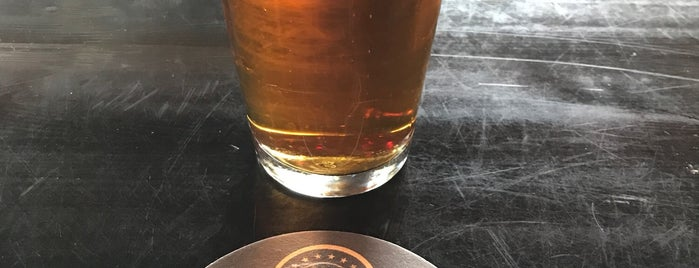 State 48 Brewery is one of Phoenix-area craft breweries.