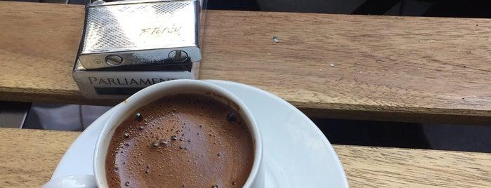 EspressoLab is one of İnstagram: hmmlayanlar.