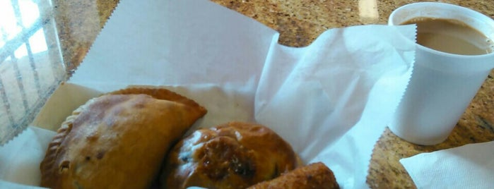 Karla Bakery Sw 4th Street is one of Lukas' South FL Food List!.