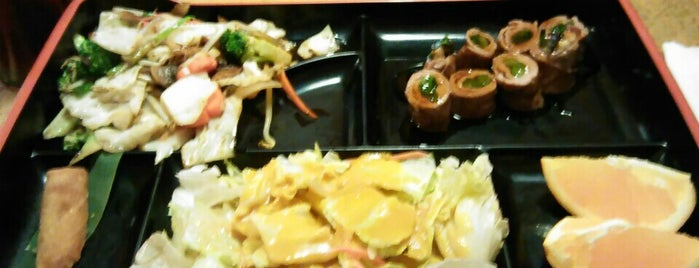Sushi Ko is one of Gespeicherte Orte von Maiddi.