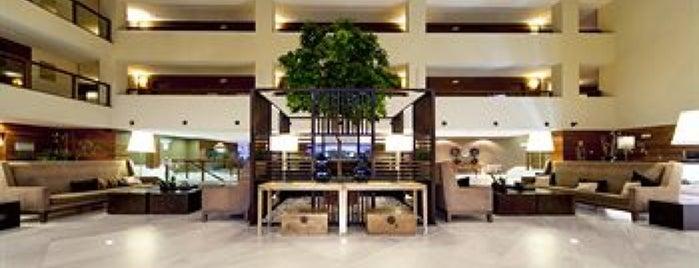 Precise Resort is one of Hoteles en España.
