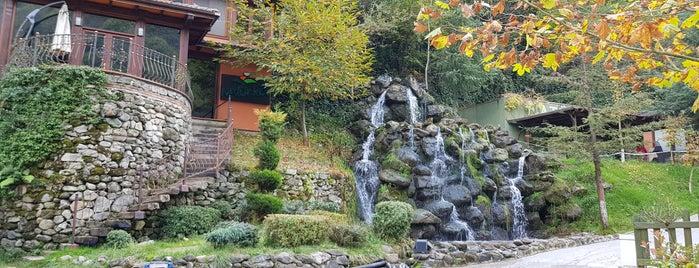 Natürköy is one of Tempat yang Disukai Nika.