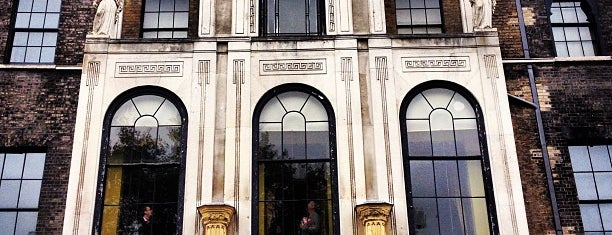 Sir John Soane's Museum is one of London to-do.