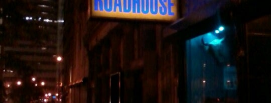 Dakota Roadhouse is one of Bars in New York City to Watch NFL SUNDAY TICKET™.