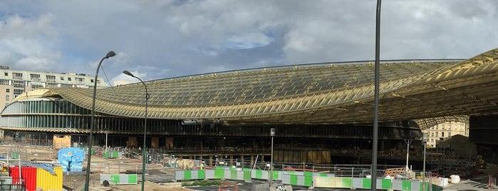 Westfield Forum des Halles is one of Paris Places To Visit.
