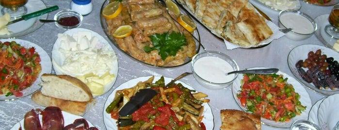 Babel Cafe & Restaurant is one of İstanbul Yeme&İçme Rehberi - 5.