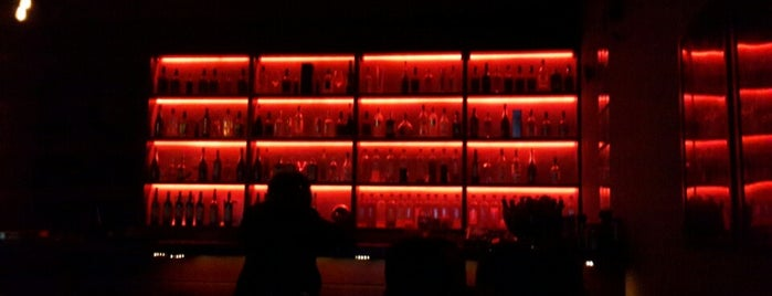 Fil Bar Bistro Beylikdüzü is one of Lieux qui ont plu à Veysel.