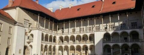 Prywatne Apartamenty Krolewskie is one of Lugares favoritos de Carl.