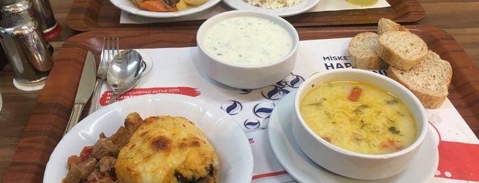 Ağa Türk Mutfağı is one of Orte, die Sinem gefallen.