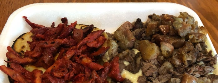 Tacos Del Pitin is one of Heshu'nun Beğendiği Mekanlar.