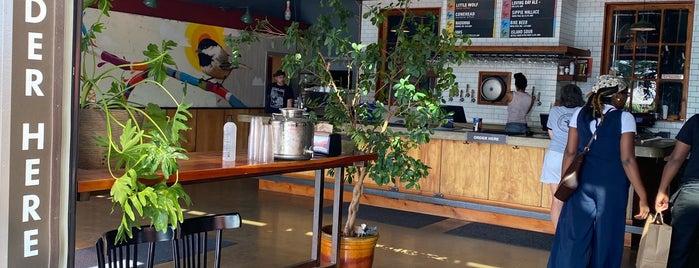 Zero Gravity Brewery is one of todo.burlingtonvt.
