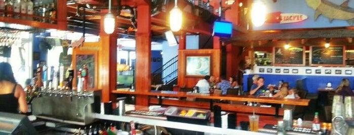 Tarpon Bend Food & Tackle is one of บันทึกเดินทาง Miami, FL (#256).
