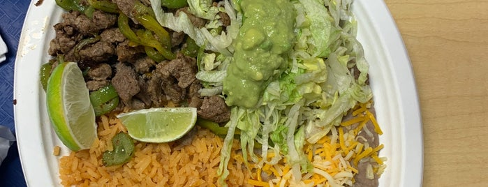 Giliberto's Mexican Taco Shop is one of Best Global Eats - Sioux Falls.