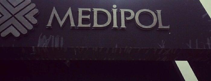 İstanbul Medipol Üniversitesi is one of Eğitim de eğitim 📚.
