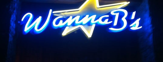 WannaB's Karaoke Nashville is one of Nashville To-Dos.