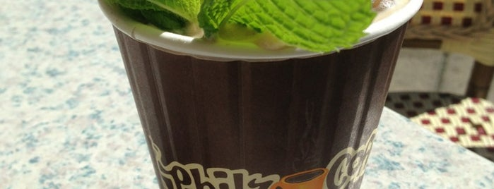 Philz Coffee is one of Marc 님이 저장한 장소.