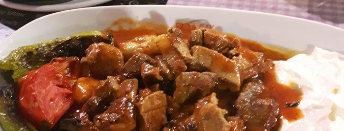Bey Kebap is one of Locais curtidos por Tolga.