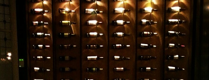 Colchis Wine Bar & Restaurant is one of London2see.